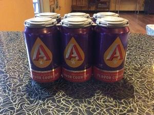 Beer Austin Beerworks Flavor Country